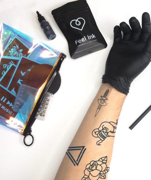 feel ink pro kit 10