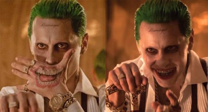 joker tatuaje risa escena pelicula